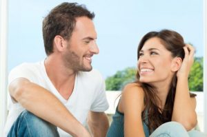 Cosmetic dentist in Liberty, MO changes smiles