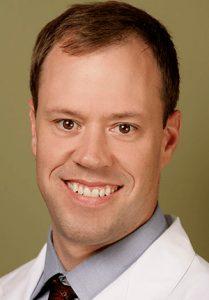 Dr. Michael C. Byars